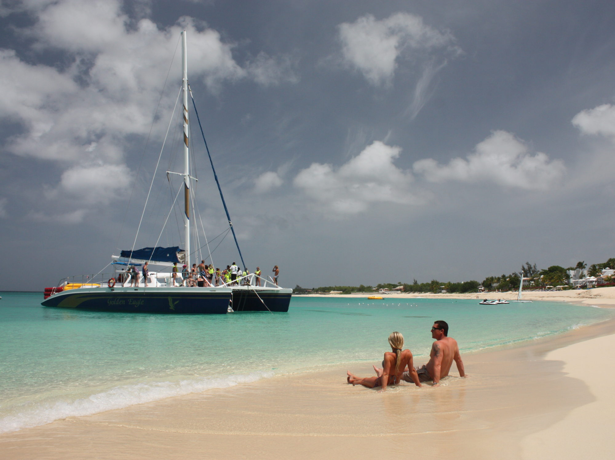 Out Island Charters: The Best day tours and cruise ship excursions on St. Maarten